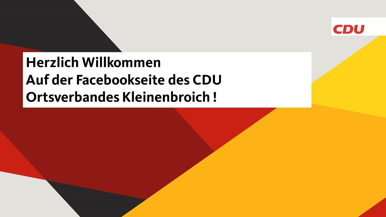 CDU Kleinenbroich