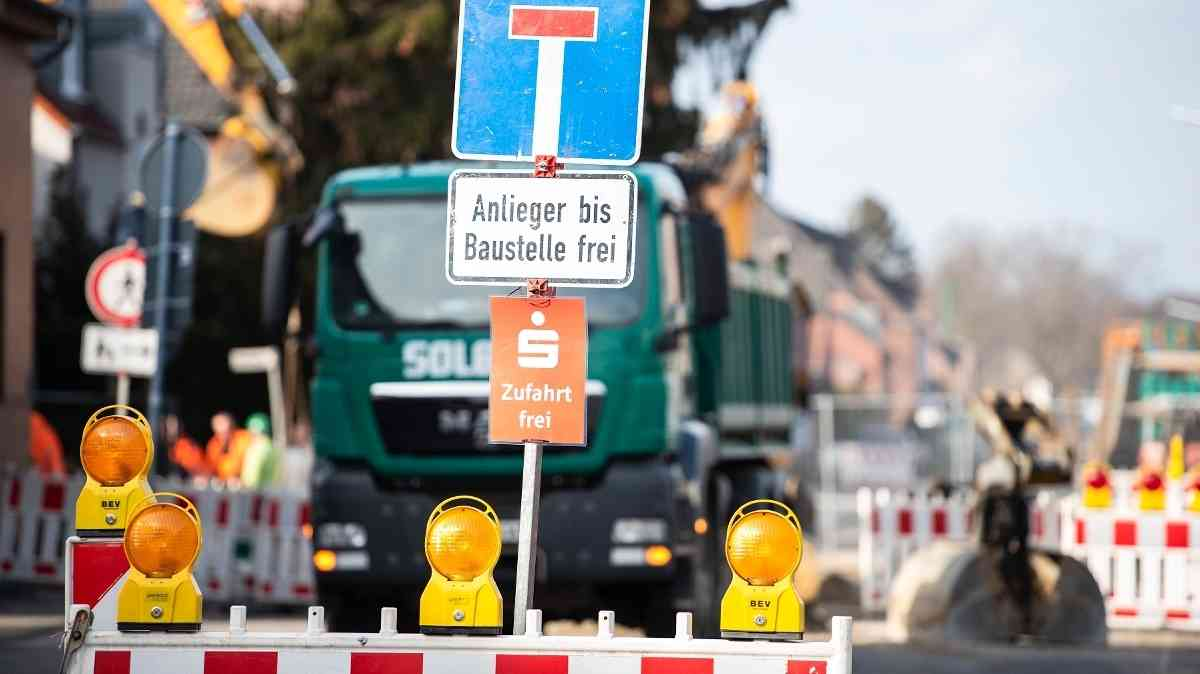 Bauvorhaben Rhedung in Kleinenbroich