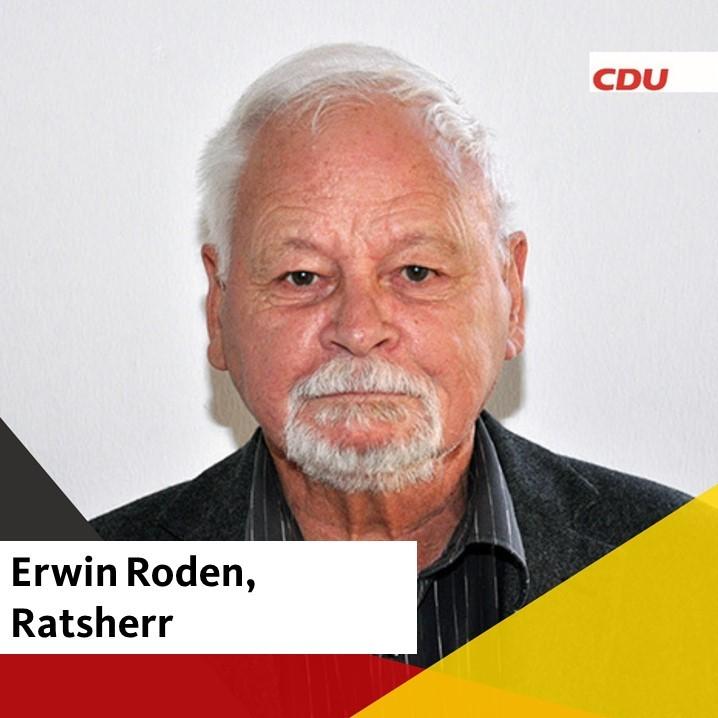 Erwin Roden