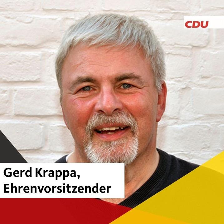 Gerd Krappa