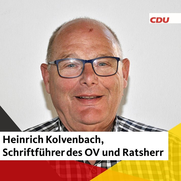 Heinrich Kolvenbach