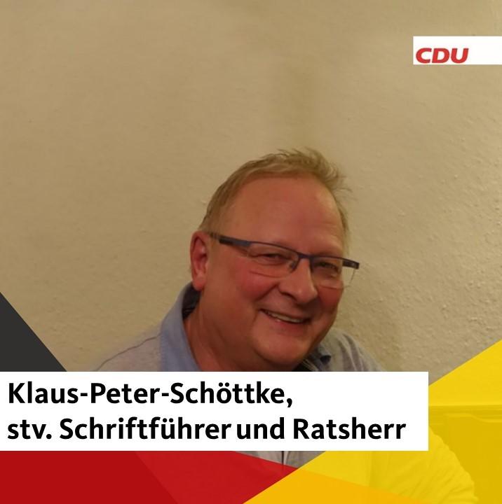 Klaus-Peter Schöttke