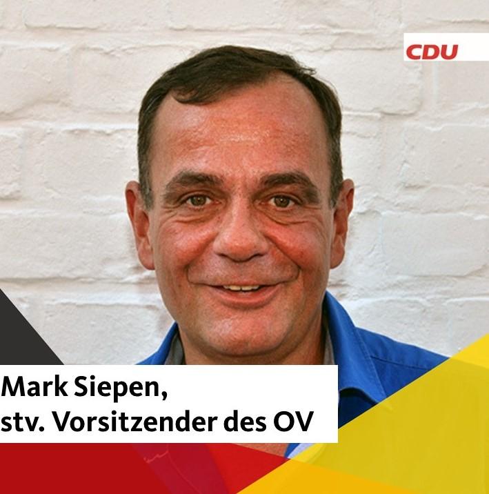 Mark Siepen