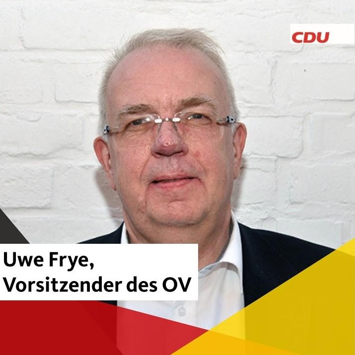Uwe Frye